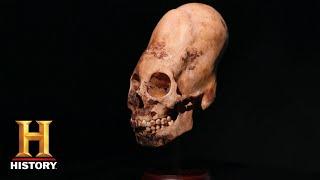Ancient Aliens: Elongated Skull