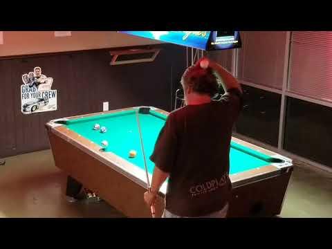 APA 9 BALL BOB MEYER (SL9) VS TIM DUPREE (SL9)