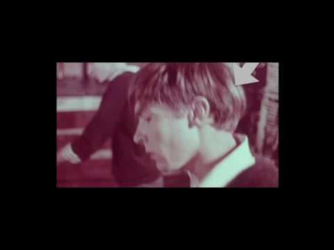 Morten Wagner SR I Jolly Cola Reklame Fra 1968