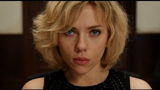 Люси(2014) — Русский трейлер