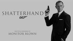"""Monitor Blown - """"Shatterhand"""" 007 (Audio)"""