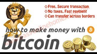 Earn 500 satoshi after every 30 minutes!Free bitcoins Trick For Android/IOS