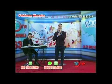 Fabiano Morato - Na Bruna Live