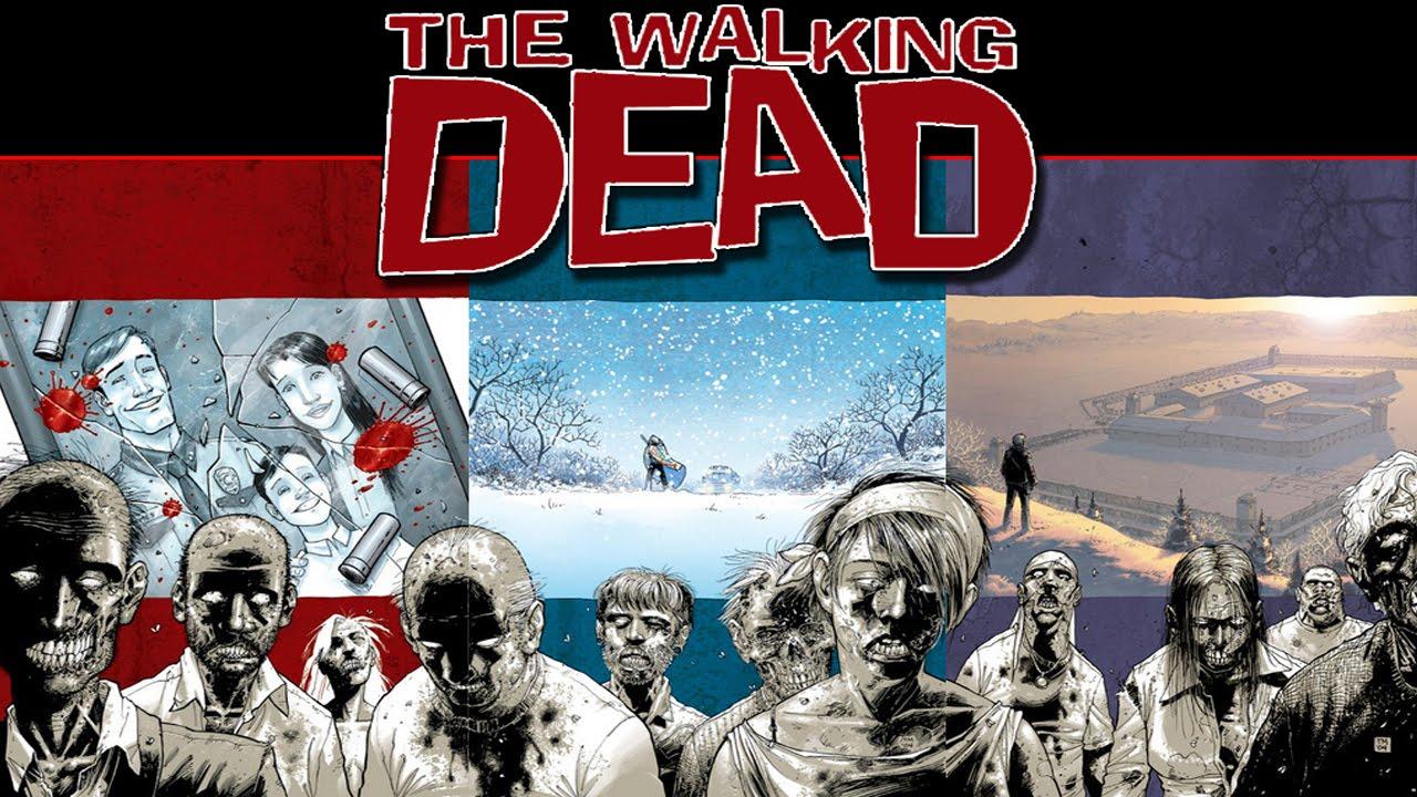 Walking Dead Online