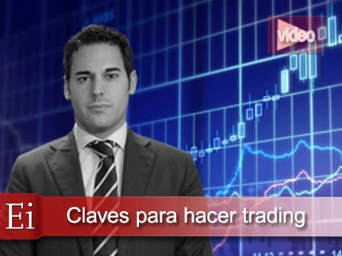 Tipos de trading: day trading, swing trading y scalping