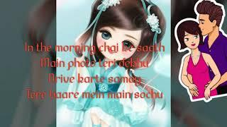 Achchi lagti ho status song (professional status songs funny jokes)