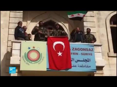 إردوغان يتوعد الأكراد بتوسيع الحرب ضدهم  - نشر قبل 1 ساعة