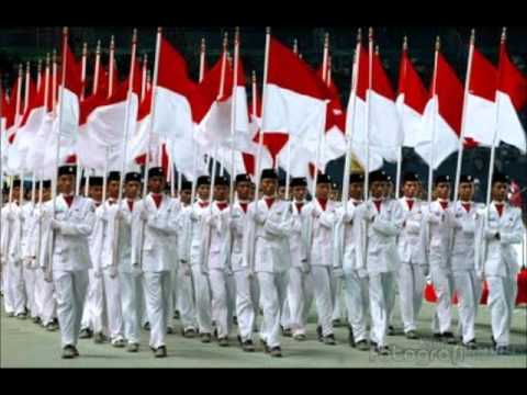 Indonesia Raya (National anthem of Indonesia)