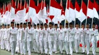 Indonesia Raya (National anthem of Indonesia)