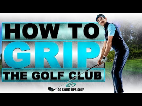 how-your-golf-grip-impacts-accuracy