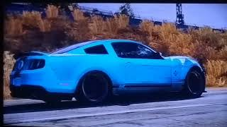 Need for speed the run episode # 2