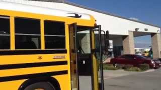 1999 bluebird tcre 84 passenger school bus for sale at buswest pre owned