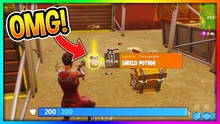 6 of The Rarest Secrets & Easter Eggs in Fortnite: Battle Royale!