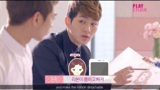 샤이니 * 에뛰드 콜라보레이션 향수-미니미 시즌 4 ♥ 샤이니의 미니미 ...