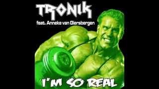 Tronik ft. Anneke van Giersbergen -  I
