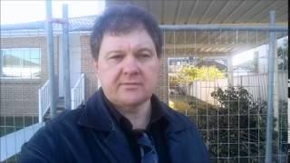 Строим дом в Австралии. Самое начало. Рамзес-871