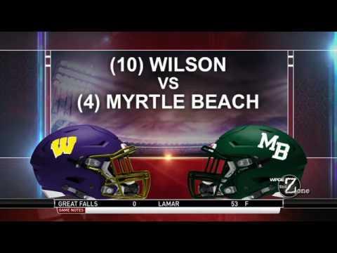 WILSON VS MB