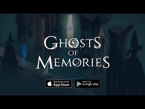 Ghosts of Memories apunta a ser el mejor juego Android del año, ya puedes unirte a su beta