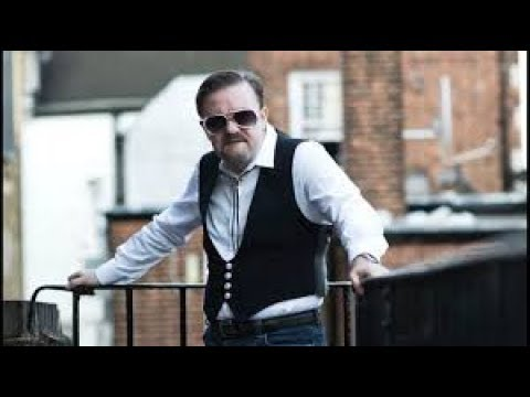 David Brent Life On The Road 2016 Full Movie