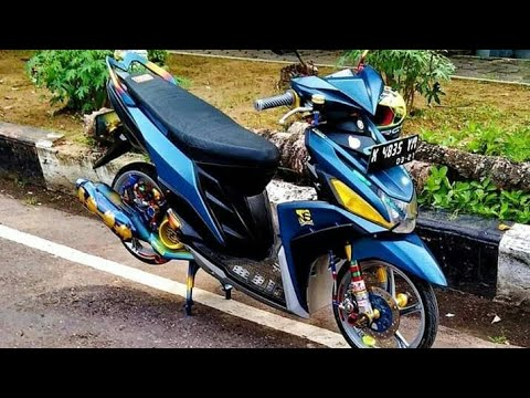 Repeat Part 1 Kumpulan Modifikasi Modification Thailook