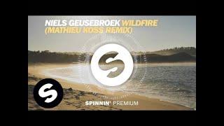 Baixar Niels Geusebroek - Wildfire (Mathieu Koss Remix)