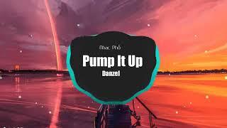 Danzel - pump it up remix
