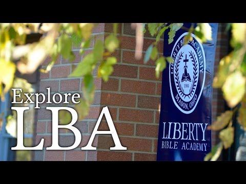 Explore Liberty Bible Academy