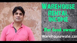 Warehouse Rental Income Best Use For Your Land