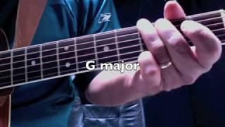 COLD COLD HEART - Guitar Lesson