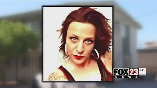 VIDEO: Tulsa woman accused of stealing back Jeep after selling it