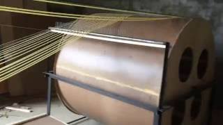 Свечной станок барабанного типа , автоматическая линия для производства церковных свечей(Свечной станок барабанного типа ,изготовление церковной свечи номер 60 . Средняя скорость выхода свечи ...., 2016-12-02T08:23:50.000Z)