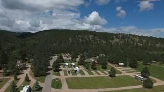 RushnoMore Campground Sturgis, SD