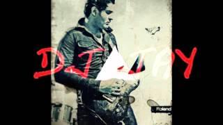 Ronde de naina - Atif Ali ( Junoon Cover ) DJ Jay Desi Mix