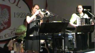 KuKu Oberek  with Squeeze Box Band (Ohio) Molly Busta & Ted Lange