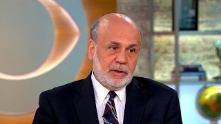 Former Federal Reserve chairman weighs in on Trump economic policy