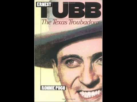 1387 Ernest Tubb - Till The End Of The World