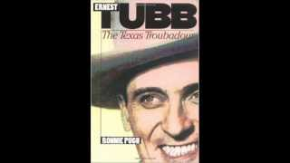 1387 Ernest Tubb - Till The End Of The World YouTube Videos