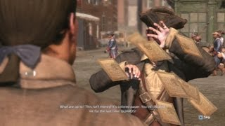 Assassin's Creed 3 - Tumblehome Trophy / Achievement Guide