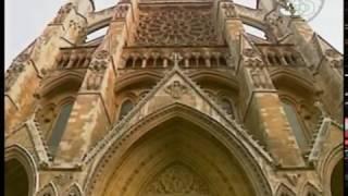 Тайны древности. Затерянные замки Англии.