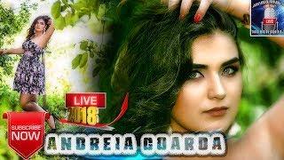 ANDREEA COARDA - SUPER COLAJ NOU LIVE 2018 MUZICA DE PETRECERE HORA SI SARBA