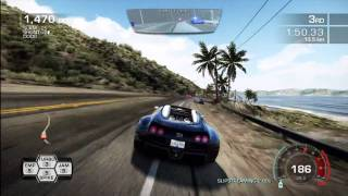 Need For Speed: Hot Pursuit - Racers - Breaking Point [Hot Pursuit]