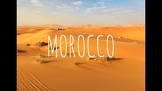 Discovering Morocco. Part 2.