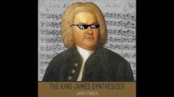 Brandenburg Concerto No. 3 in G major, BWV 1048: I
