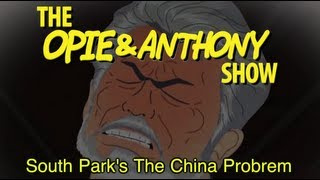 Opie & Anthony: South Park's