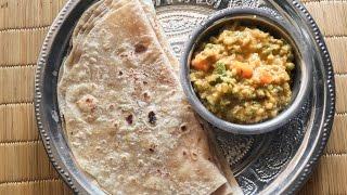 Hesarukalu Curry | Green Gram Curry | Hesaru KaLu Palya | Side dish for Chapathi, Rotti