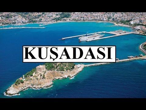 Bucharest to Istanbul/Kuşadası/Turkey Part 69