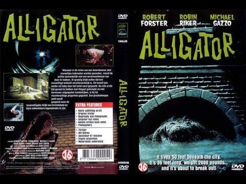 Alligator 1980 (Completo Italiano)
