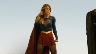 Supergirl - Season 2 | official trailer (2016) Melissa Benoist