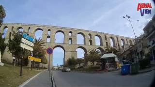 The Old Aqueduct (Kavala) - Καμάρες (Καβάλα)