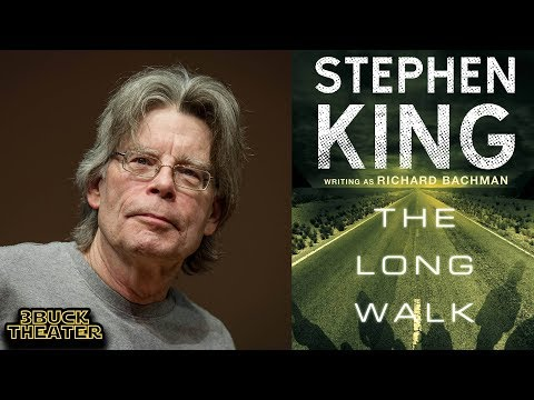 Fritz Blog (57563) - Check Out This Take on Stephen King's/Bachman's The Long Walk